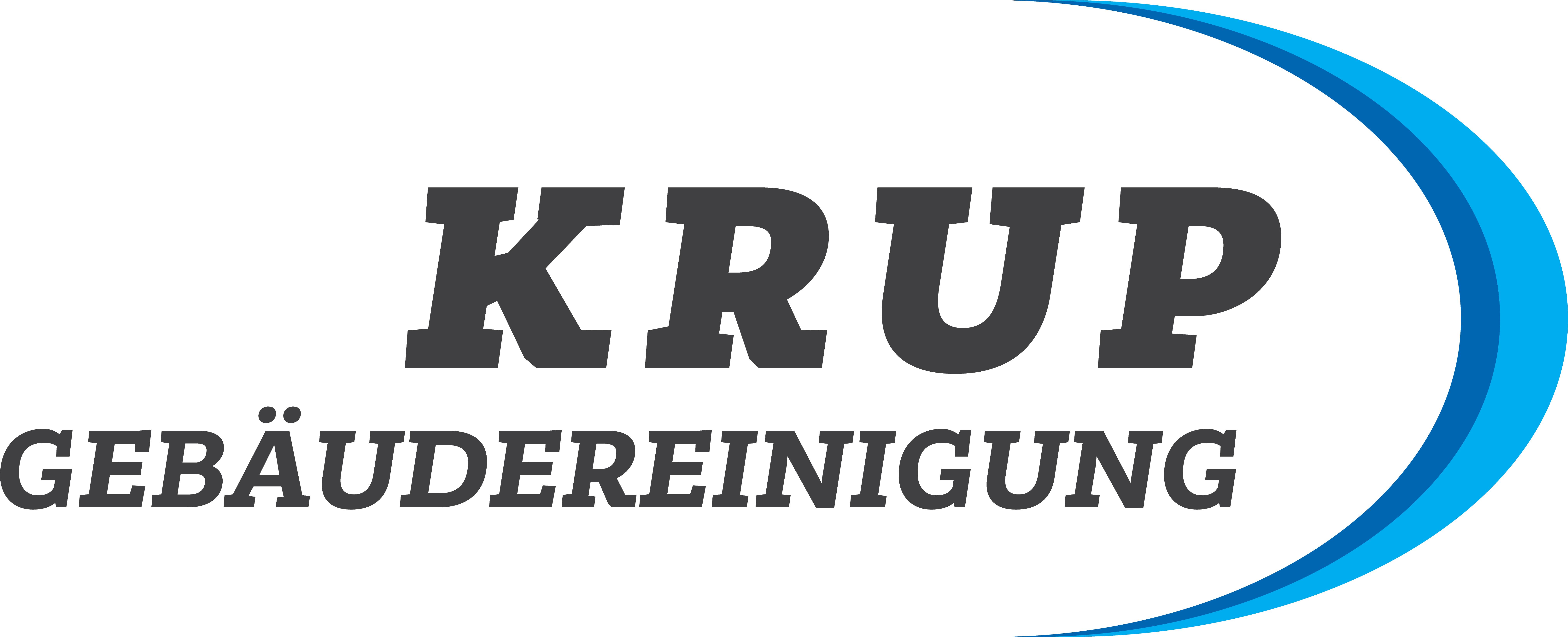 Krup-Gebäudereinigung Meisterbetrieb